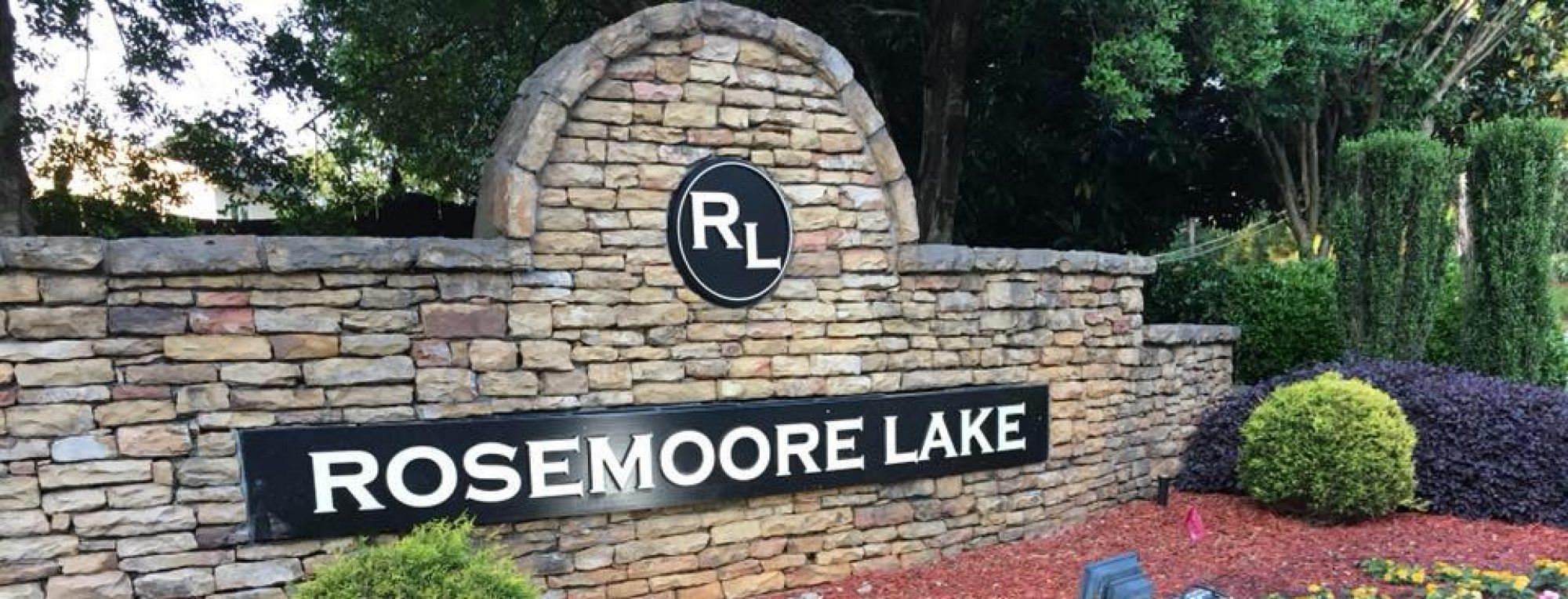 Rosemoore Lake Community